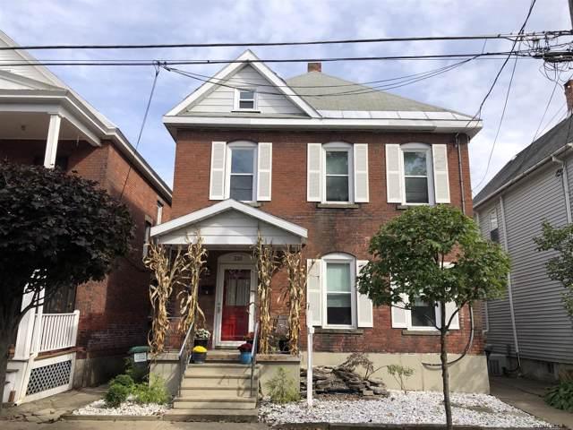 210 N North 5Th Av, Mechanicville, NY 12118 (MLS #201931735) :: Picket Fence Properties