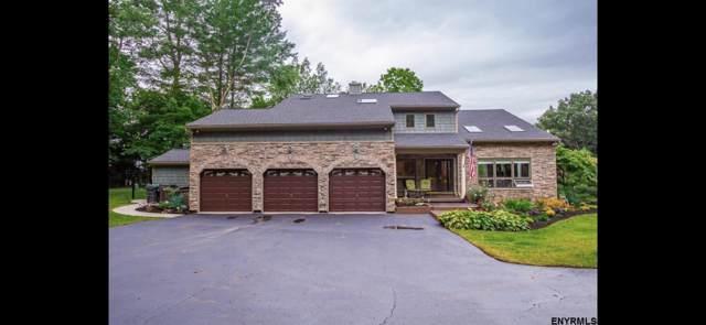 7 Hill Rd, Stillwater, NY 12170 (MLS #201931783) :: Picket Fence Properties