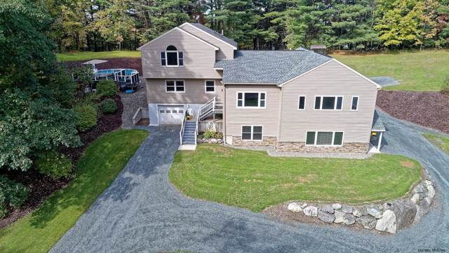 29 Jones Rd, Poestenkill, NY 12140 (MLS #201932311) :: Victoria M Gettings Team