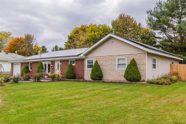 4269 State Highway 30, Amsterdam, NY 12010 (MLS #201933086) :: Picket Fence Properties