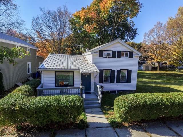 47 Pearl St, Schuylerville, NY 12871 (MLS #201933434) :: Picket Fence Properties