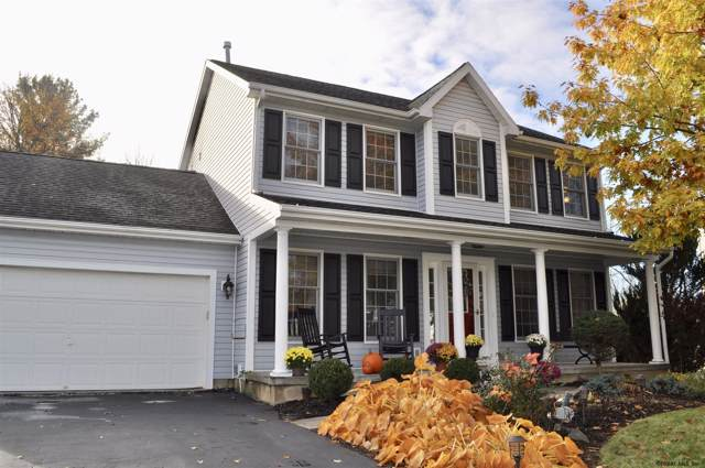 34 Runnel Dr, Schenectady, NY 12304 (MLS #201933813) :: Picket Fence Properties