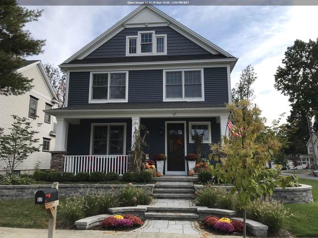 17 Taylor St, Saratoga Springs, NY 12866 (MLS #201934463) :: Picket Fence Properties