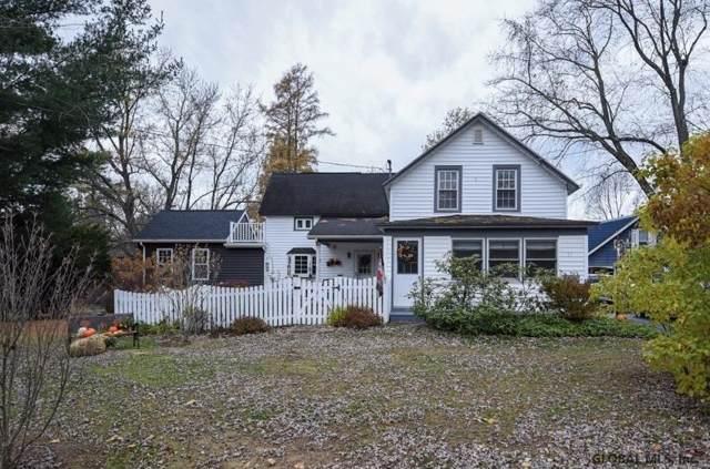 71 Cherry Av, Delmar, NY 12054 (MLS #201934648) :: Picket Fence Properties