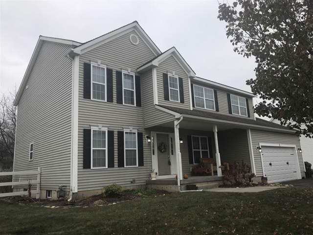 5 Katelyn Place, East Greenbush, NY 12061 (MLS #201934757) :: Picket Fence Properties