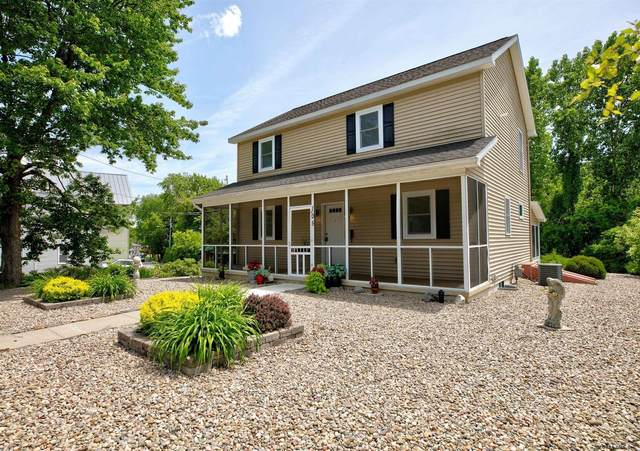 105 South St, Ballston Spa, NY 12020 (MLS #202121159) :: The Shannon McCarthy Team | Keller Williams Capital District