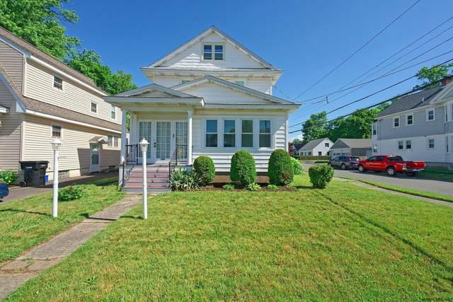 44 Meadowlawn Av, Troy, NY 12180 (MLS #202121419) :: Carrow Real Estate Services