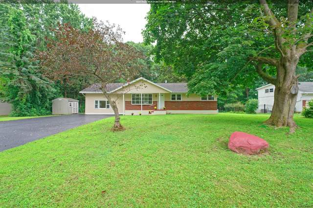 5 Fruitwood Dr, Burnt Hills, NY 12027 (MLS #202126443) :: The Shannon McCarthy Team   Keller Williams Capital District