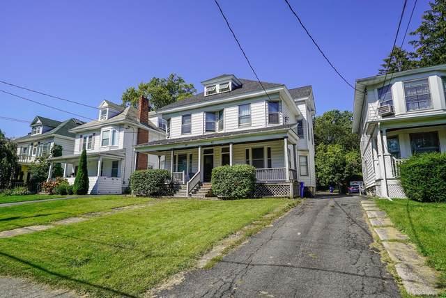 62 North Pine Av, Albany, NY 12203 (MLS #202128723) :: Carrow Real Estate Services
