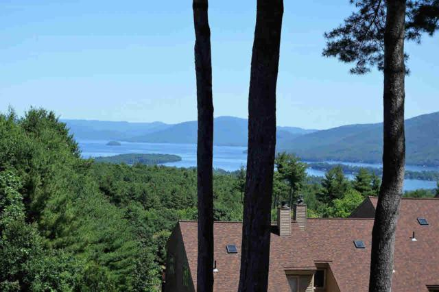 441 Lockhart Mountain Rd, Lake George, NY 12845 (MLS #183827) :: Victoria M Gettings Team