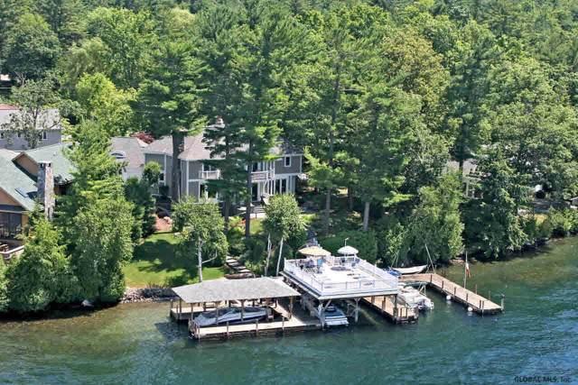 1847 Pilot Knob Rd, Kattskill Bay, NY 12844 (MLS #190801) :: Picket Fence Properties