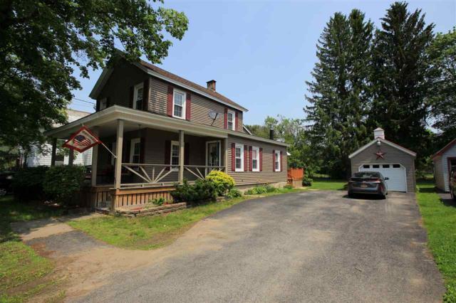 42 First Av, Broadalbin, NY 12025 (MLS #201716911) :: Picket Fence Properties
