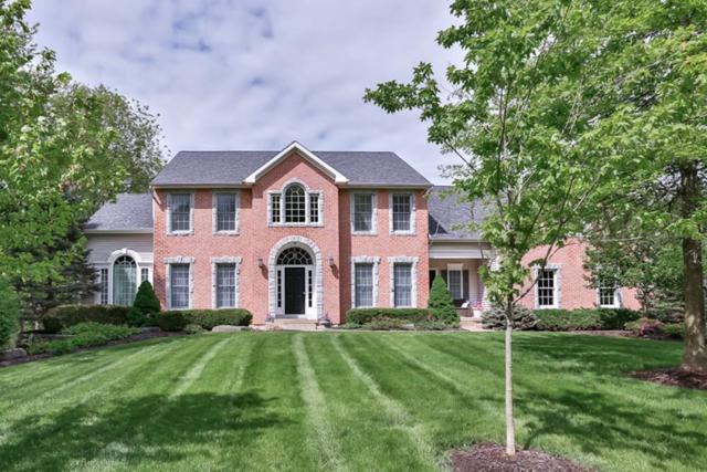 15 East Claremont Dr, Voorheesville, NY 12186 (MLS #201819784) :: Weichert Realtors®, Expert Advisors