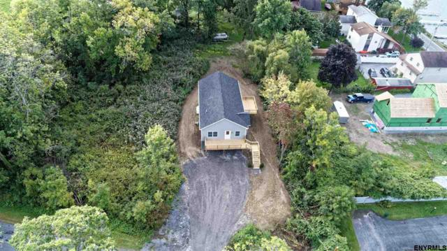 330 Fitch Rd, Saratoga Springs, NY 12866 (MLS #201829673) :: 518Realty.com Inc