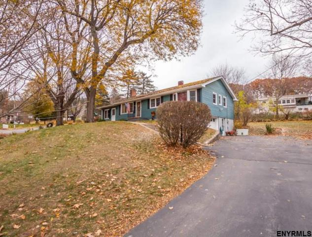 27 Starr Rd, Troy, NY 12182 (MLS #201833544) :: Victoria M Gettings Team