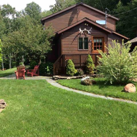 48 Hedges Rd, Cambridge, NY 12816 (MLS #201917856) :: Victoria M Gettings Team