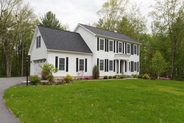 280 Edie Rd, Gansevoort, NY 12831 (MLS #201919476) :: Picket Fence Properties