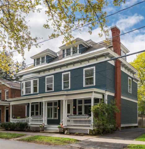 176 Phila St, Saratoga Springs, NY 12866 (MLS #201920358) :: Weichert Realtors®, Expert Advisors