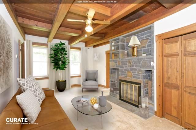 129 Riverside Av, Coxsackie, NY 12051 (MLS #201921163) :: Picket Fence Properties