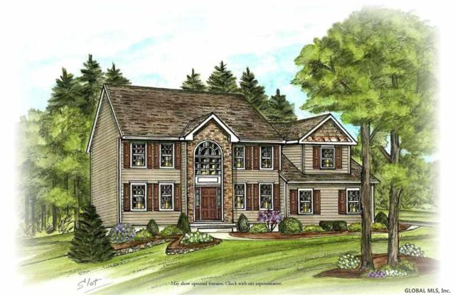 25 Buff Rd, Saratoga Springs, NY 12866 (MLS #201923443) :: Picket Fence Properties