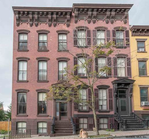 2 1ST ST, Albany, NY 12210 (MLS #201924279) :: Victoria M Gettings Team