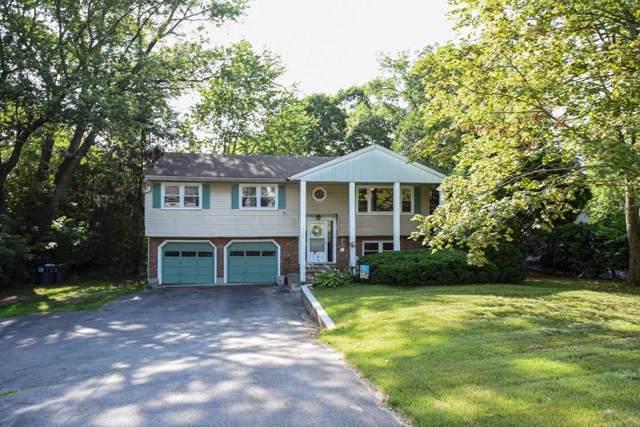 926 Randall Rd, Niskayuna, NY 12309 (MLS #201925794) :: Picket Fence Properties