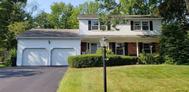 17 Oak Tree La, Schenectady, NY 12309 (MLS #201926641) :: Picket Fence Properties