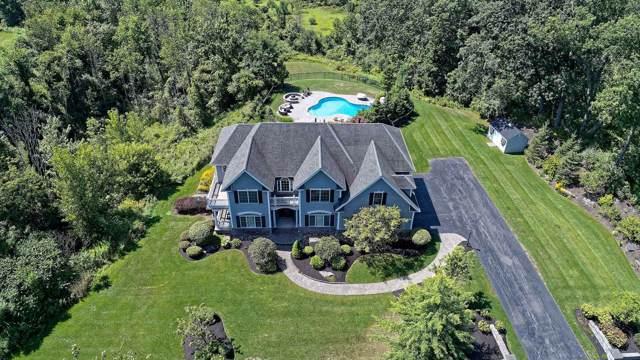 1 Hillshire La, Altamont, NY 12009 (MLS #201928015) :: Picket Fence Properties