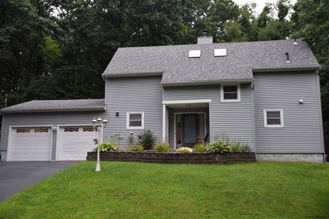 22 Morningside Dr, Latham, NY 12110 (MLS #201928796) :: Picket Fence Properties