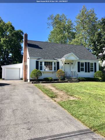 36 Rapple Dr, Colonie, NY 12205 (MLS #201928853) :: Picket Fence Properties