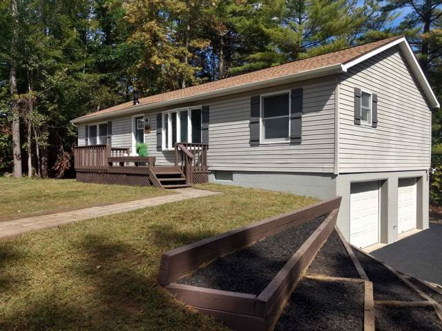 212 Grange Rd, Greenfield Center, NY 12833 (MLS #201930213) :: Picket Fence Properties