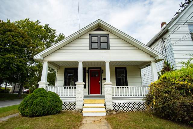 2137 William St, Schenectady, NY 12306 (MLS #201931813) :: Picket Fence Properties