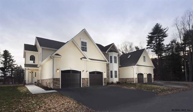 13 Cornerstone Dr, Ballston Spa, NY 12020 (MLS #201932167) :: Picket Fence Properties