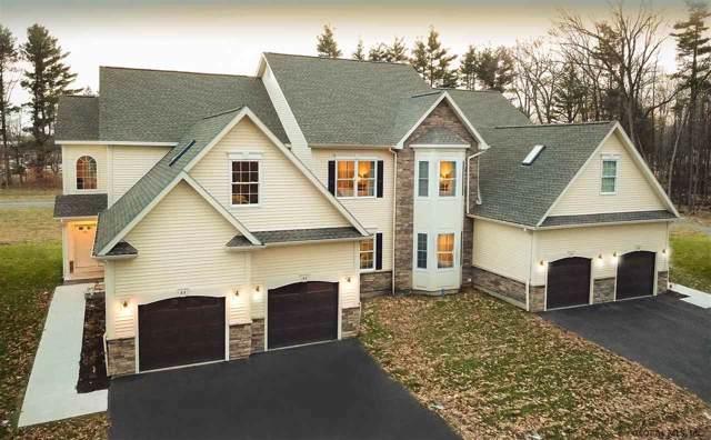 53 Cornerstone Dr, Ballston Spa, NY 12020 (MLS #201932169) :: Picket Fence Properties