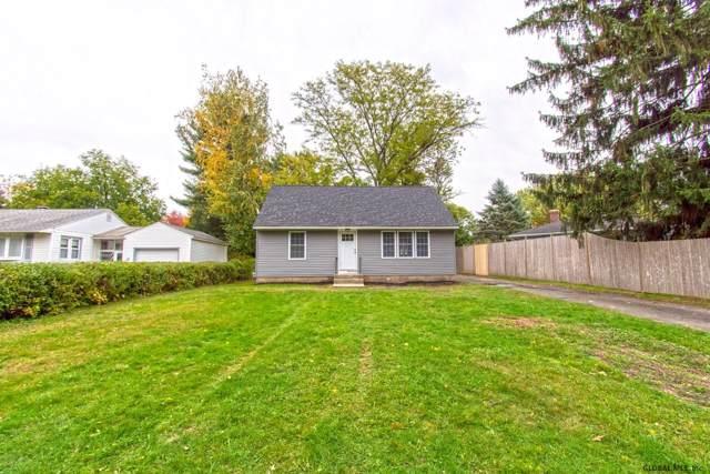 20 Buchman Dr, Loudonville, NY 12211 (MLS #201933224) :: Picket Fence Properties
