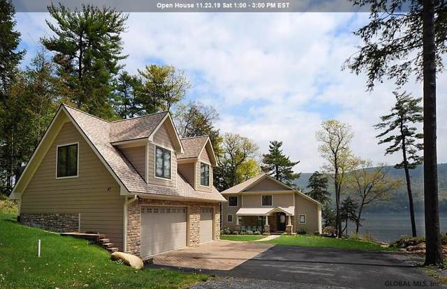 47 Halcyon Lodge Rd, Lake George, NY 12845 (MLS #201933409) :: Picket Fence Properties