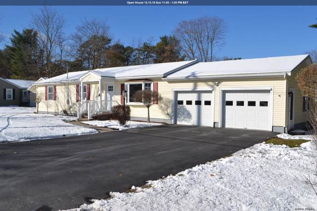 8 Feeder Dam Rd, South Glens Falls, NY 12803 (MLS #201935294) :: Picket Fence Properties