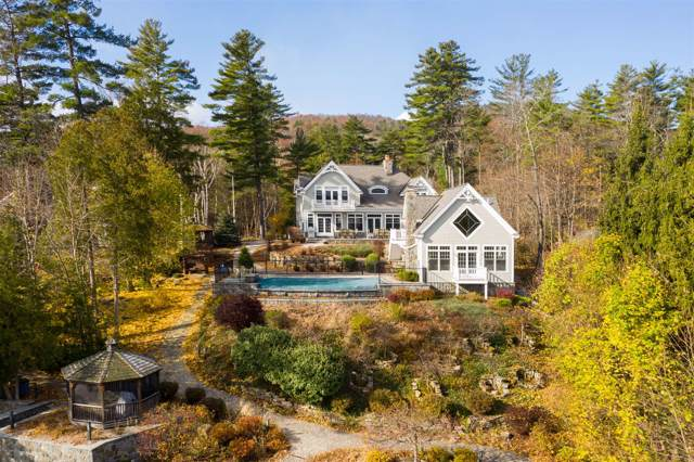 1016 Colony Cove Rd, Lake George, NY 12845 (MLS #201935678) :: Picket Fence Properties