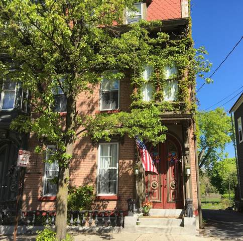 109 Front St, Schenectady, NY 12305 (MLS #202118271) :: The Shannon McCarthy Team | Keller Williams Capital District