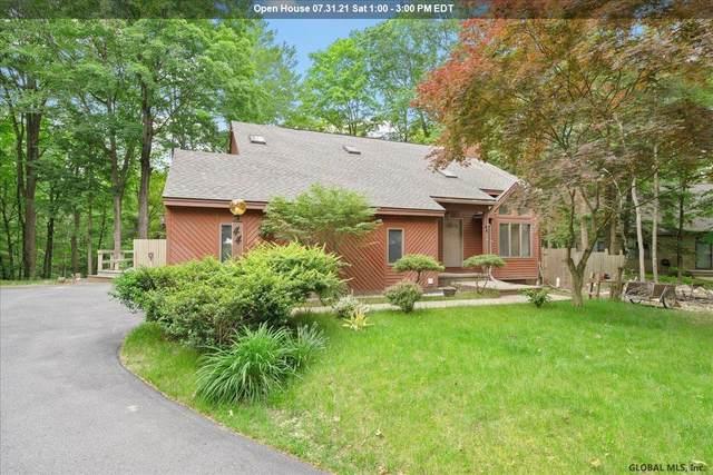 44 Sherwood Tr, Saratoga Springs, NY 12866 (MLS #202120728) :: 518Realty.com Inc