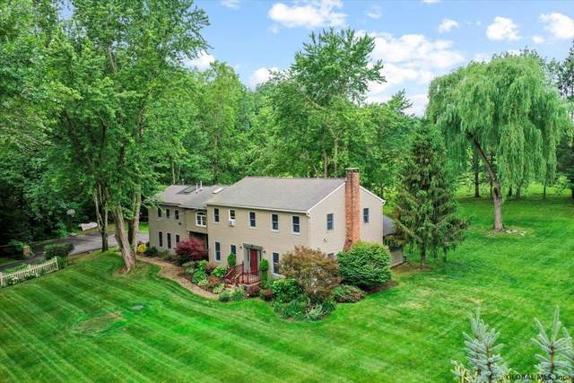 241 Kaydeross Av East, Saratoga Springs, NY 12866 (MLS #202123169) :: Carrow Real Estate Services