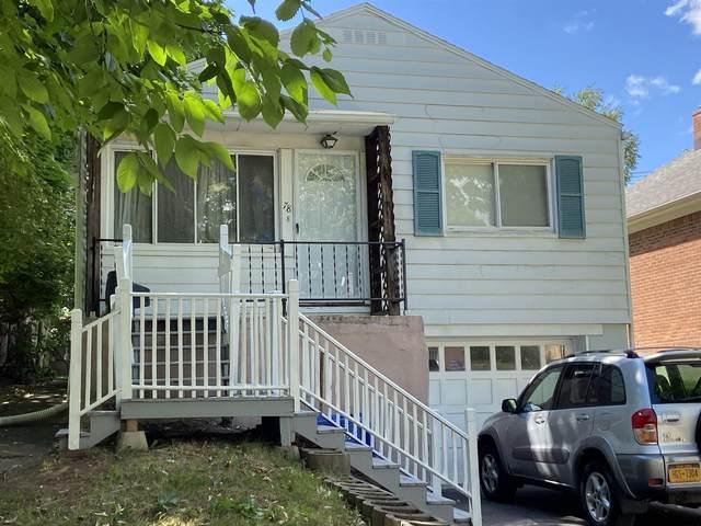 78 Van Schoick Av, Albany, NY 12208 (MLS #202123346) :: Carrow Real Estate Services