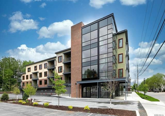 116 West Av, Saratoga Springs, NY 12866 (MLS #202130724) :: Capital Realty Experts