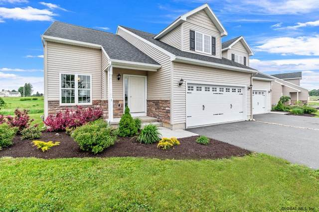 2 Tap In La, Mechanicville, NY 12118 (MLS #201817538) :: 518Realty.com Inc