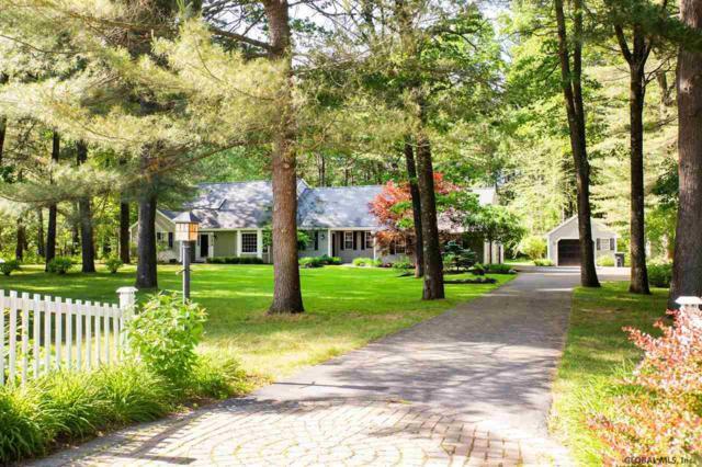 13 Beacon Hill Dr, Saratoga, NY 12866 (MLS #201910375) :: Picket Fence Properties