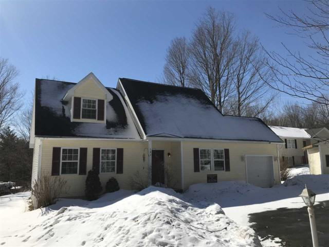 160 North Greenfield Rd, Greenfield, NY 12859 (MLS #201912341) :: 518Realty.com Inc
