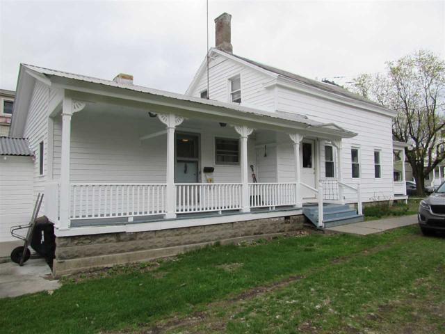 154 Ridge St, Glens Falls, NY 12801 (MLS #201913636) :: Weichert Realtors®, Expert Advisors