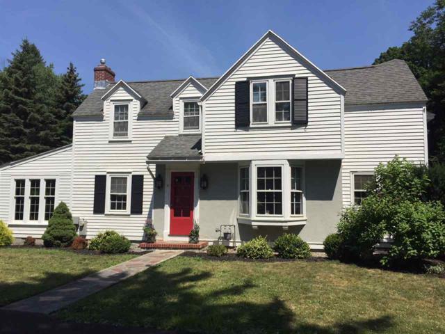 5 Crumitie Rd, Loudonville, NY 12211 (MLS #201914022) :: Weichert Realtors®, Expert Advisors