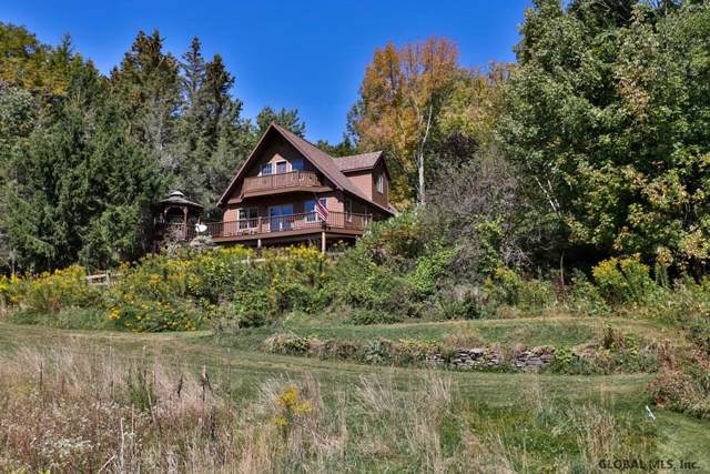 124 Cemetery Rd, Fulton, NY 12149 (MLS #201917518) :: Picket Fence Properties