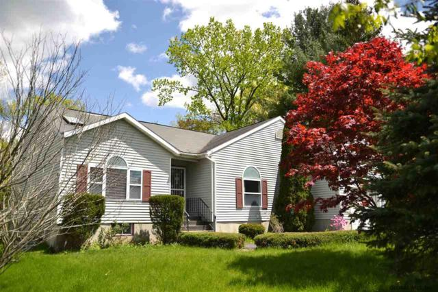 5 Quaker Dr, Schenectady, NY 12309 (MLS #201919717) :: Picket Fence Properties